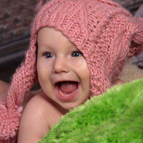 Kinder und Babyfotografie